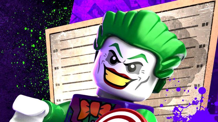 LEGO DC Super Villains PC Graphics Options Revealed