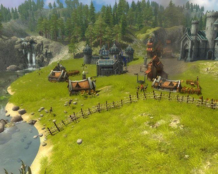 Majesty 2 – The Fantasy Kingdom Sim announced