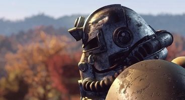 Fallout 76 Imposter Sheepsquatch Outfit