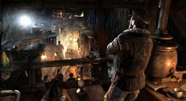 Custom FOV update for PC Metro: Last Light, 4A Games warn of 'breakages'