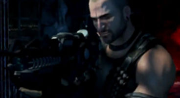 THQ unveil Red Faction: Armageddon, back into the mines of Mars