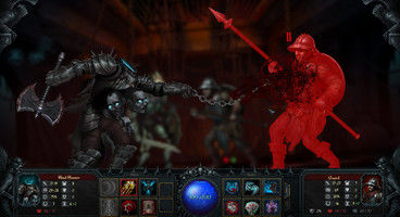 Iratus: Lord of the Dead is a Dark Tactical RPG Where You Make Your Own Monsters