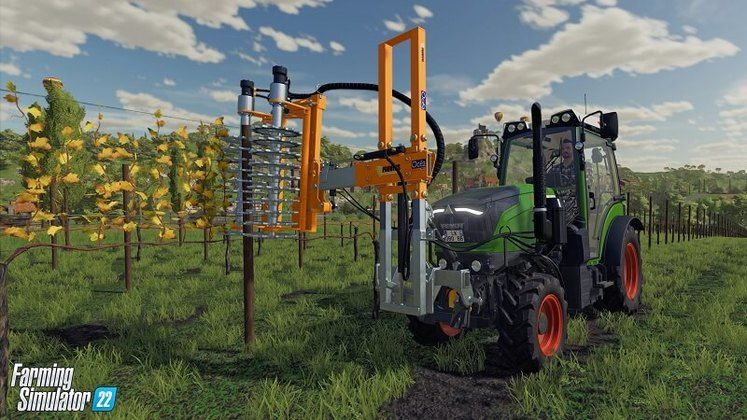 Farming Simulator 22 Crossplay - What to Know About Cross-Platform Support