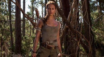 2nd Tomb Raider Movie Trailer Is Here, Still Missing Excitement