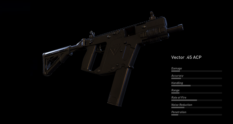 Ghost Recon Breakpoint Weapons - Handguns, Submachine Guns, Assault Rifles, All Weapons List