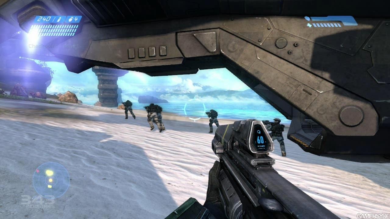 Halo Ce Anniversary Flight Beta When Will Halo 1 Pc