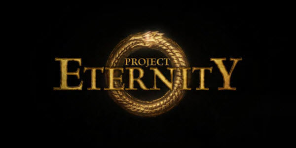 Project Eternity update provides information on characters, partiers and other content