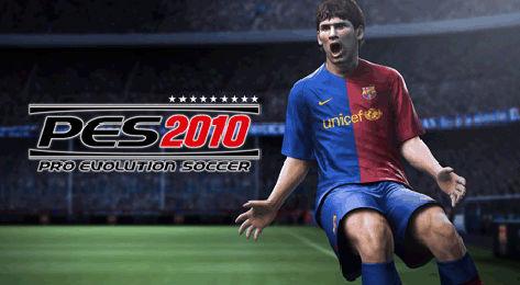 Konami: PES 2010 has