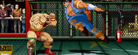 Super Street Fighter II Turbo HD Remix is to arrive