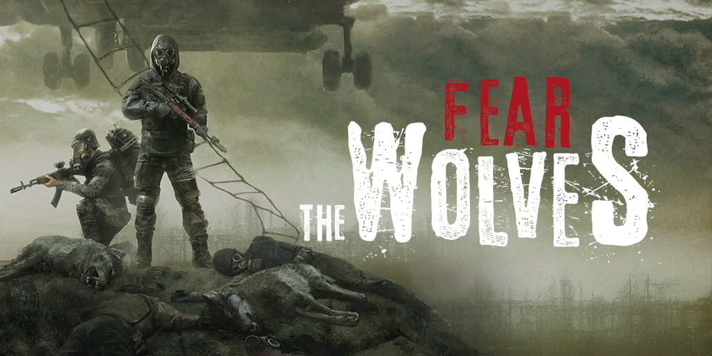 fear the wolves free to play