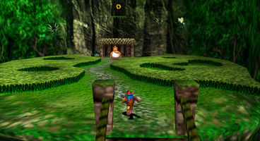 Ex-Rare developers intent on Banjo-Tooie spiritual sequel
