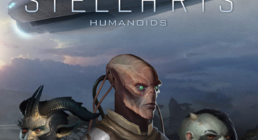 Humanoids Species Pack DLC Coming to Stellaris