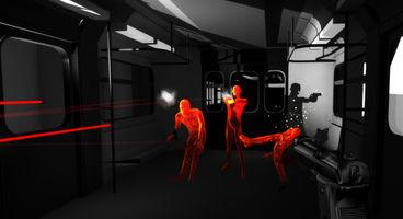 First-person shooter Superhot on Kickstarter,