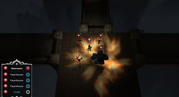 Free Alpha Release: Soulbound by Too Many Developers