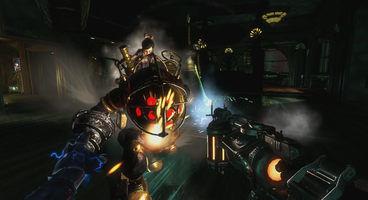 Newest 2K Studio Cloud Chamber Developing a BioShock Title