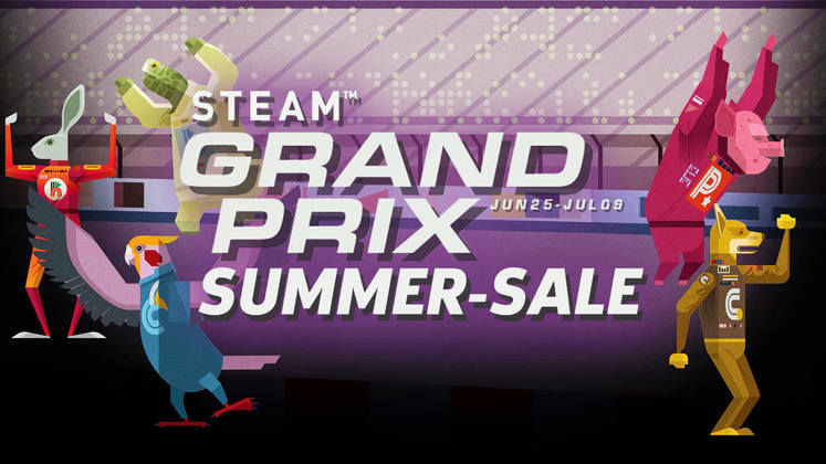The Steam Summer Sale upset a lot of Developers