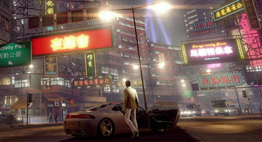 More details for Sleeping Dogs: Definitive Edition, 'no mod support '