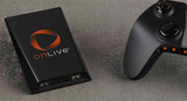 OnLive: Physical