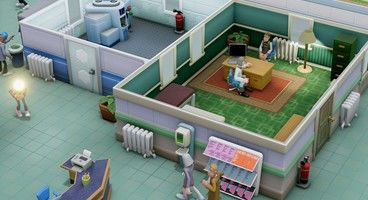 Two Point Hospital Steam Release Times, Preloading, Day One Patch, System Requirements