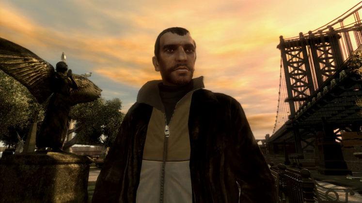 RockStar didn't plan a Grand Theft Auto movie