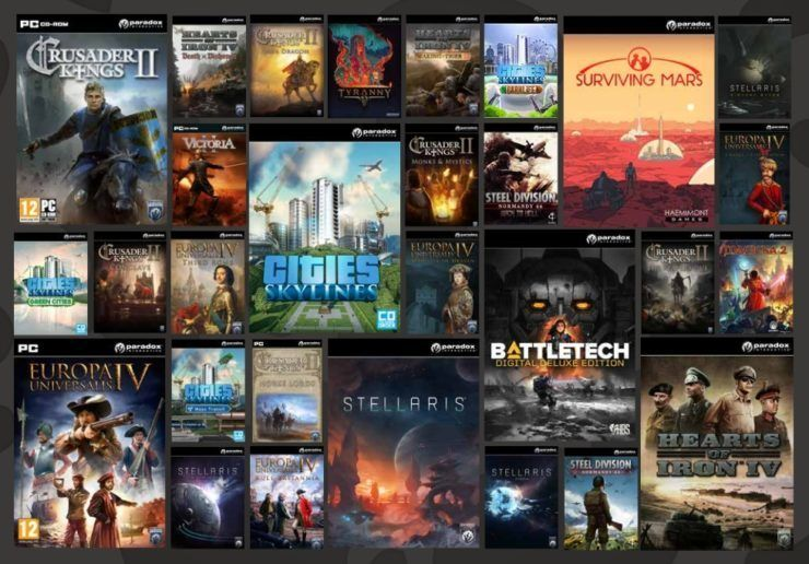 Paradox Interactive Joins Xbox Game Pass For PC, Will Bloodlines 2 Be Included?