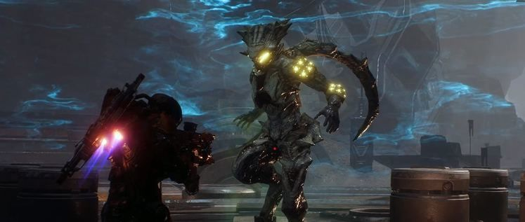 Anthem Casja's Forge - Cataclysm Guide