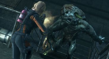 Rachel to be playable in Raid mode of Resident Evil: Revelations