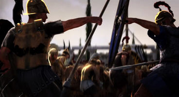 Total War: Rome II releases September 3rd, SEGA reveals Collector's Edition