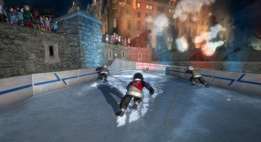 Red Bull Crashed Ice Kinect title announced