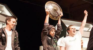 Third annual Dota 2 International won by Swedish team Alliance, earned $1.4m