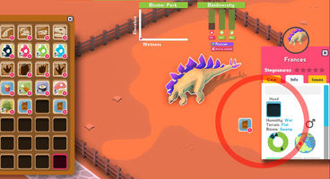 Biodiversity And Dino Wearables Come To Theme Park Simulator Parkasaurus