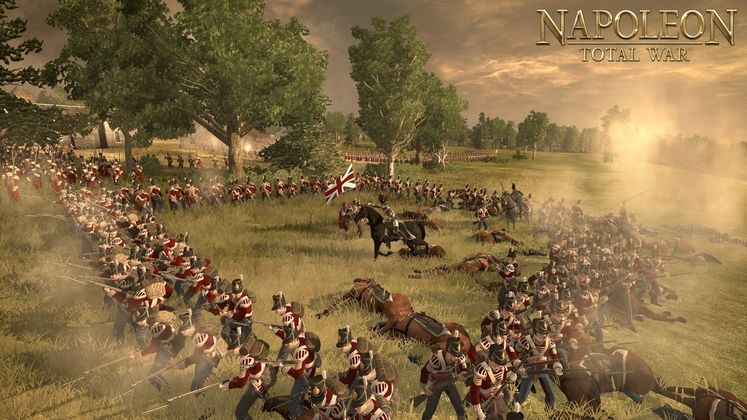 The Best Total War Games
