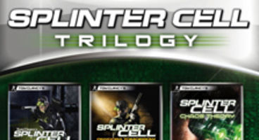 Splinter Cell Trilogy gets US delay