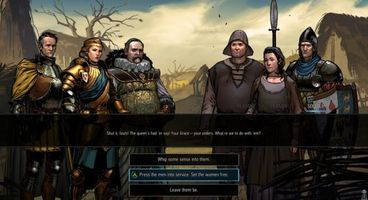 There's a New The Witcher RPG Coming This Year