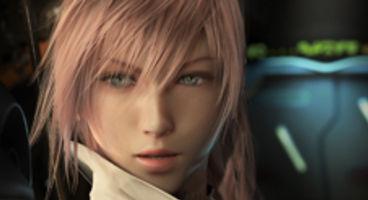 Final Fantasy XIII demands