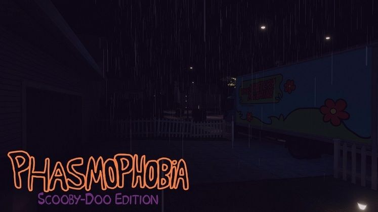 This Phasmophobia Scooby-Doo Mod Lets You Play As Shaggy, Velma, Fred or Daphne