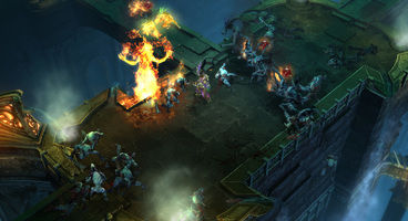 Blizzard likely to have a Diablo III beta