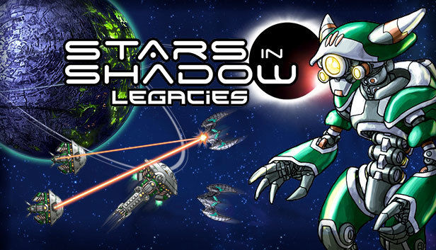 4X space strategy Stars In Shadow gets first DLC 'Legacies' in September