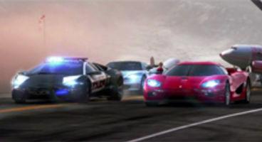 PC NFS: Hot Pursuit fixes next week