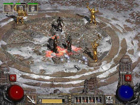 Blizzard buys Diablo3.com domain, fansite getting new online digs