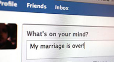 Report: WoW and Farmville popular among divorce proceedings