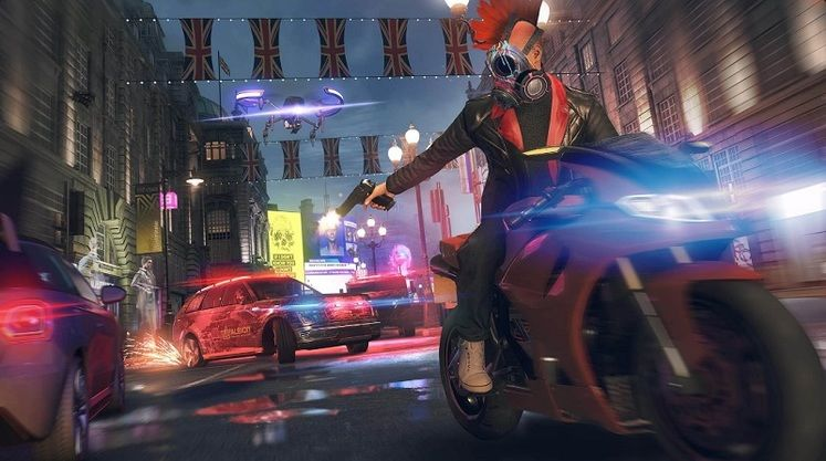 Watch Dogs: Legion Patch Notes - Hotfix 1 Improves Performance