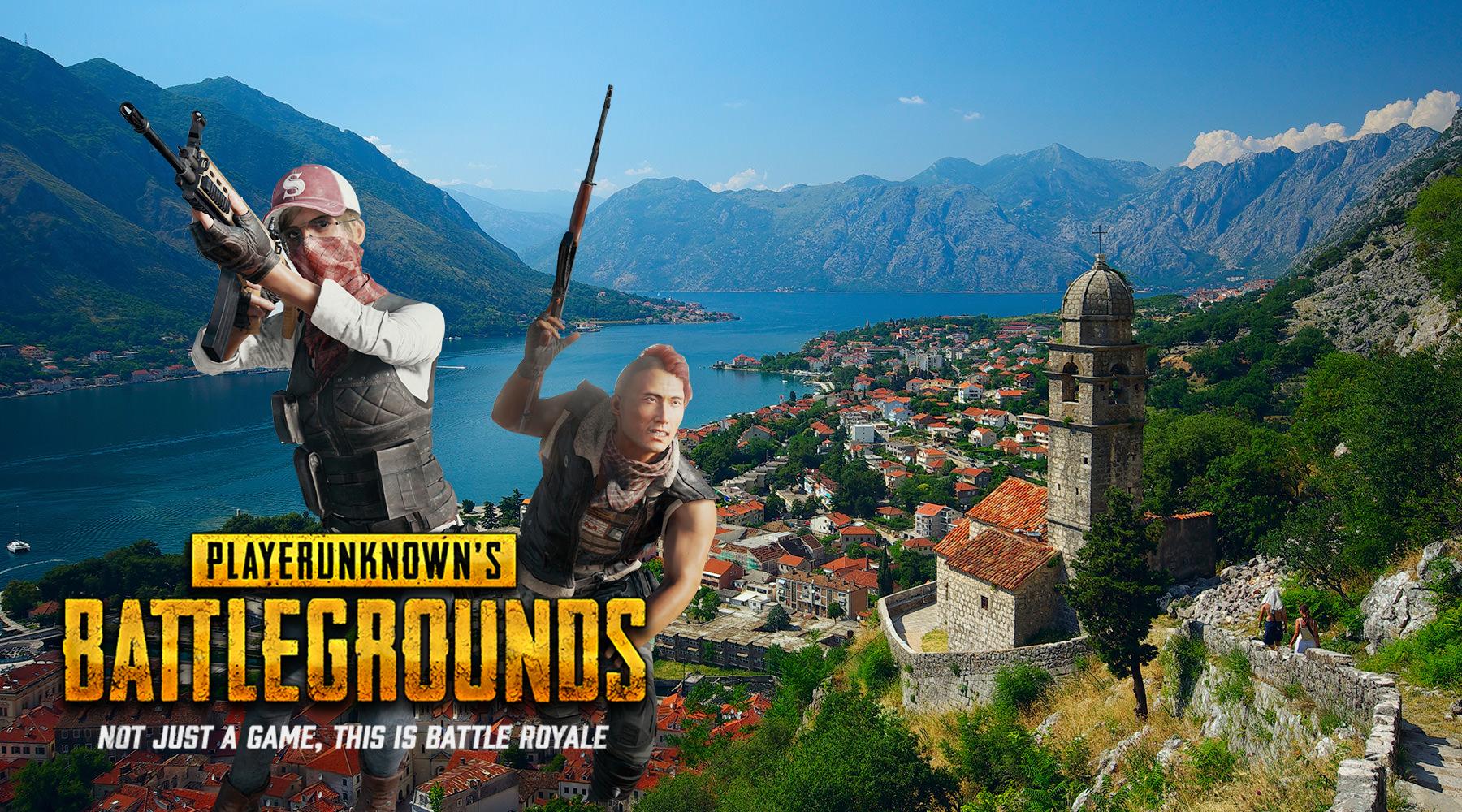 Best Playerunknown S Battlegrounds Communities On Reddit: The Third PlayerUnknown's Battlegrounds Map Will Be Set In