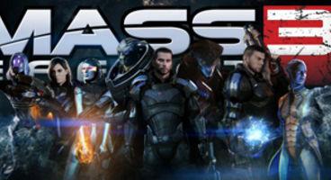 BioWare's Mass Effect 3 Extended Cut DLC at 1.9GB