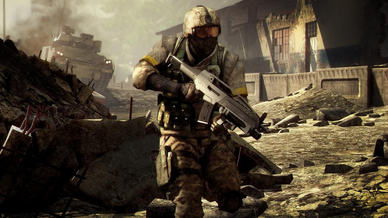 How to install battlefield bad company 2 for android devices youtube.