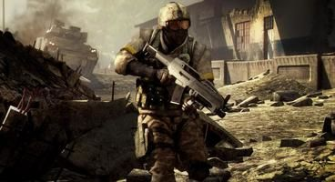 Bad Company 2 PC patch finished, coming Sept 21