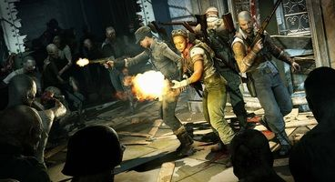 Zombie Army 4: Dead War Is Now Available on Steam