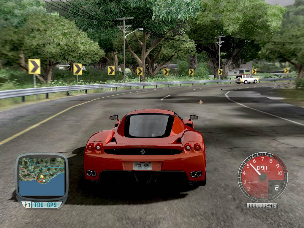 test drive unlimited 2 issues reported gamewatchertest drive unlimited 2 issues reported