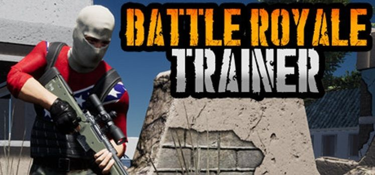 Want to Git Gud at PlayerUnknown's Battlegrounds or Fortnite? Battle Royale Trainer is for you