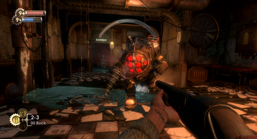 5 Things We Want To See In Bioshock 4